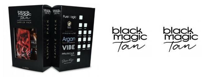 Black Magic Tan - Muscle Tan Retail