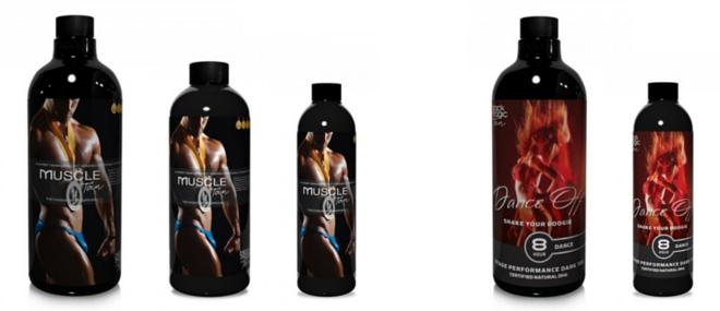 Black Magic Tan Solutions