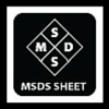 MSDS-Material Safety Data Sheets