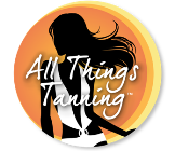 All Things Tanning Logo