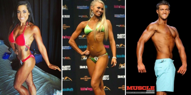 How To Spray Tan Bodybuilders And Fitness Competitors