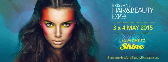 Brisbane Hair & Beauty Expo 2015