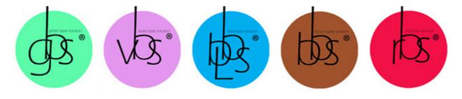 MTWB Base Colour Logos