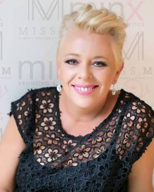 Minx Bronzing & Cosmetics - Monica Griffin