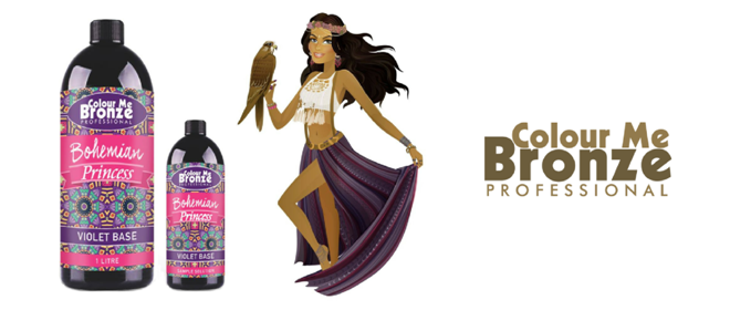 Colour Me Bronze Professional Spray Tanning Solutions