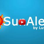 SunAlert By LuvGear