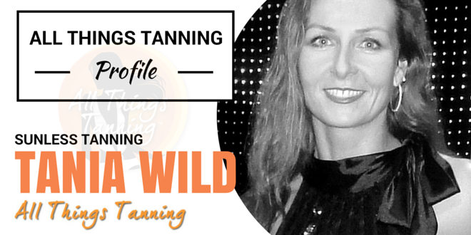 Our Experts – Profile On Tania Wild