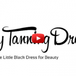 Spray Tanning Dress