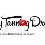 Spray Tanning Dress