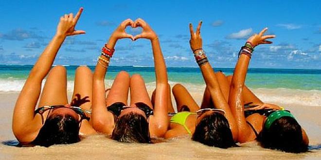 Top 35 Spray Tanning Tips