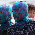The Facekini... Have you got yours?