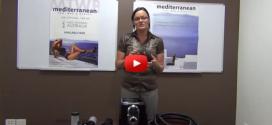 Mediterranean Tan Equipment Guides [Video Gallery]