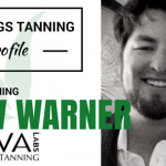 Our Experts - Profile On Drew Warner