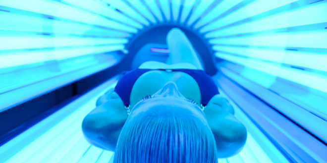Sunbed Buy-Back Ahead Of State Ban