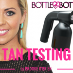 TAN TEST by Brooke O'Brien – Fitness Tan Competition Ready Level 3