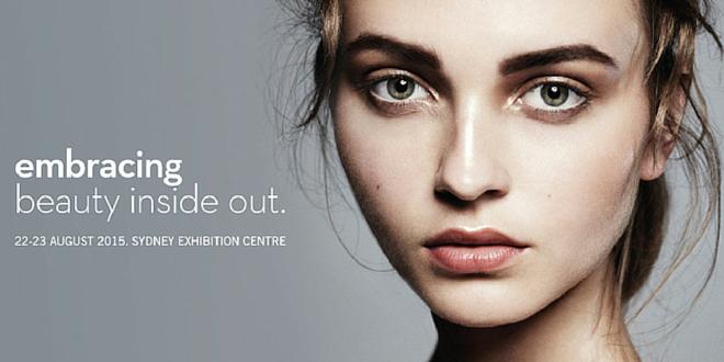 Beauty Expo Australia 2015