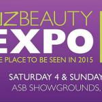 NZ Beauty Expo 2015