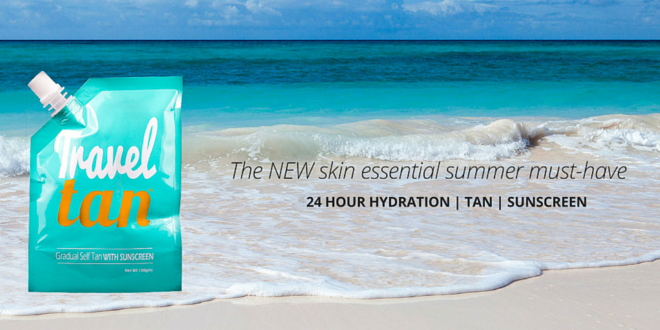 The NEW Skin Essential Summer Must-Have