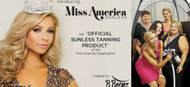 Miss America Suspends Scamming Sponsor's Credentials