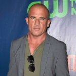 Dominic Purcell Reveals Bandaged Face Following Skin Cancer Scare