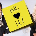 We Love It! - Bronzie Tanning Apparel