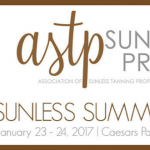 ASTP Sunless Summit 2017