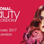 Professional Beauty London 2017