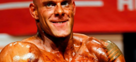 Bodybuilding Coach Jailed For Shooting Tanning Expert