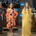 Kaf.Tanned Gets A Bite On Shark Tank