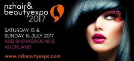 NZ Hair & Beauty Expo 2017
